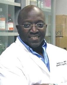 ELis Jackson, Jr, PhD