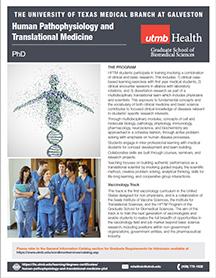 Human_Pathology and Translational_Medicine_Program
